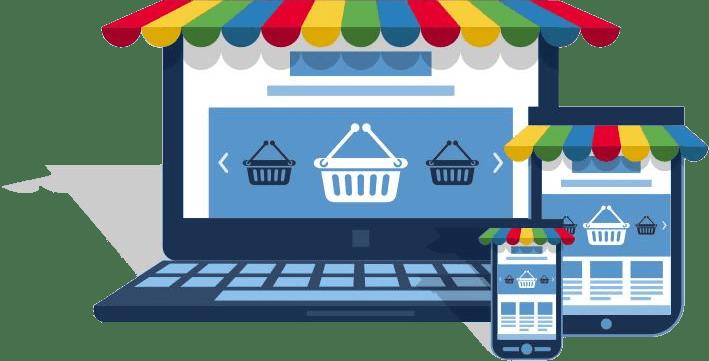 Google Shopping productfeed